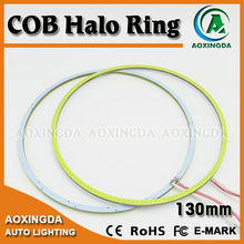 DC/AC 10~30V 120mm Halo Headlights LED Rings