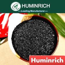 Huminrich Water Soluble Organic Potassium K Humate Fertilizer Factory