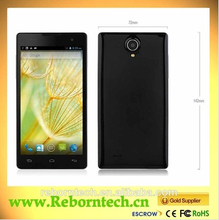 5 inch JK11 MTK6582 Quad Core 3G android no brand smart phone