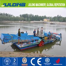 Full Automatic Customized Water hyacinth harvest Machinery