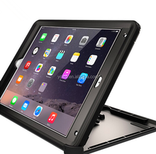 Rugged Hybrid Shockproof Kickstand Case For Ipad 2 3 4