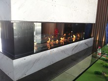 automatic bio ethanol fireplaces