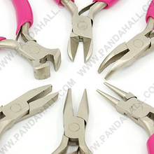 Jewelry Making Tools, Pliers, Jewelry Tools(PT-S007-M)