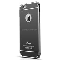 Wholesale Phone Case Cover / Original Aluminum Bumper Bulk Case For iphone 5