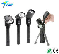 3-in-1 Tripod LED used emergency light bars