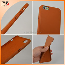 leather case for iPhone 6,ultrathin PC leather case for iPhone 6 leather case