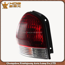 One side Driver Passenger Driving Light , rear light, tail light for 2004 santa fe