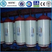 High Presusre Seamless Steel Gas Cylinder Used CNG Cylinder