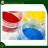 Red yellow Colorant powder iron oxide for color bitumen color asphalt pigment