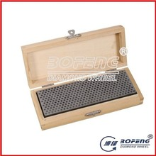 Popular Self-design Wooden Package BF-SH3061Diamond Sharpening Stone