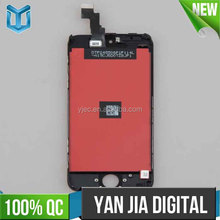china factory directly wholesale original repair parts lcd for apple iphone 5c screen replacement
