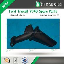 Bomba de aceite y la entrada compl para Ford Transit V348 repuestos