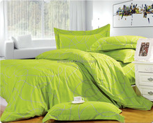Reactive printed Comforter Sets 10 Pieces Set Queen, King Size Jiangsu