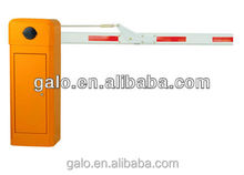 Boom Barrier with remote controller/intelligent one tech barrier gate
