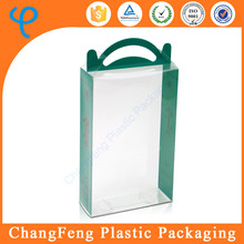 designed logo wall mounted plastic storage box