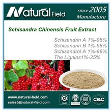 National grade R&Dcernter guided pharmaceutical raw material extract Schisandra Schisandrol A
