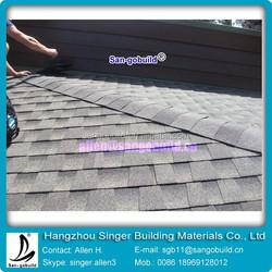 bitumen wall and roof shingle manufacturer -Allen