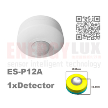 motion detector ceiling mounted in low voltage