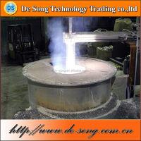 Metal melting arc furnace electric arc melting furnace for melting metal