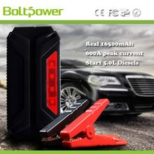 7-in-1 laptop adapters Dirt bikes Use car jump starter for gasoline&diesel car emergency tool