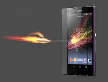 Anti Spy and Privacy Tempered Glass Screen Protector for Sony Z3 Screen guard for Sony Z3 Mini