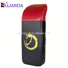 Enhanced protection taekwondo gloves, wholesale taekwondo sporting goods, muay thai shorts customize kick pad