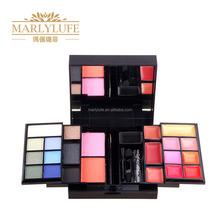 China manufacturer make-up cosmetics palette makeup kit