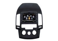 "6.2"" Car Multimedia for Hyundai I30 manual AC with Gps Navi,3G,Wifi,Bluetooth,Ipod,Free map Support DVR,DVB-T"