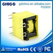 oem personalizado pq2620 transformador de potencia precio