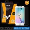 Trade Assurance Company For Cell Phone accessory Samsung s6 screen protector tempered glass