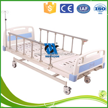 MDK-T203A New style hot sale cold rolled steel plate manual bed