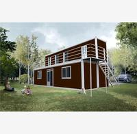 Strong Flat Pack for very cheap chennai used shipping container for sale