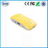 New mobile phone legoo universal portable power bank from Shenzhen supplier