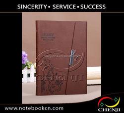 handmade 8x12 photo album,A4 new style PP Spiral Notebook