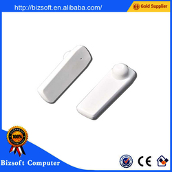 Low cost! Clutch Tag HL223 EAS hard tag /RF hard tag for Anti-theft alarming in Retail Shop/shoes security tag