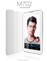 hot selling 7 inch 3G tablet pc sumsung design with dual sim card slot