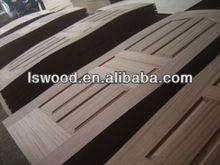 Cheery/Walnut Veneer Plywood for Door Skin