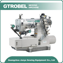 many different designes computer controlled high speed industrial sewing machine hot sale