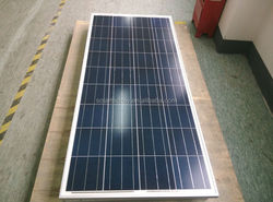 Polycrystaline solar panel 100watt 18v ( 36 cell )