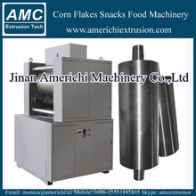 Fully automatic high nutrition corn flakes production line