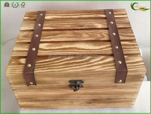 Popular Hot-sale Wooden Crate Box Wholesale