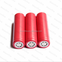 Original Sanyo UR18650AY lithium Ion battery 2250mah sanyo 18650 3.7v battery sanyo 18650 battery for E cigs & power tools