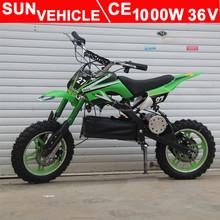 Razor kids electric dirt bike