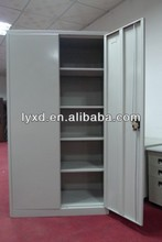 Modern Swing Door Steel File Cabinet Office Furniture