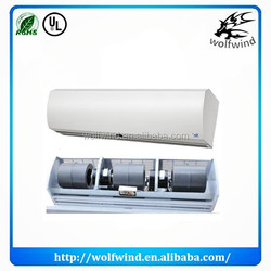 air curtain for cold store , air curtain design , electric air curtains