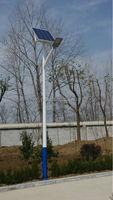 4m-6m 30W Most Cheapest High Quality LED Solar Garden Light
