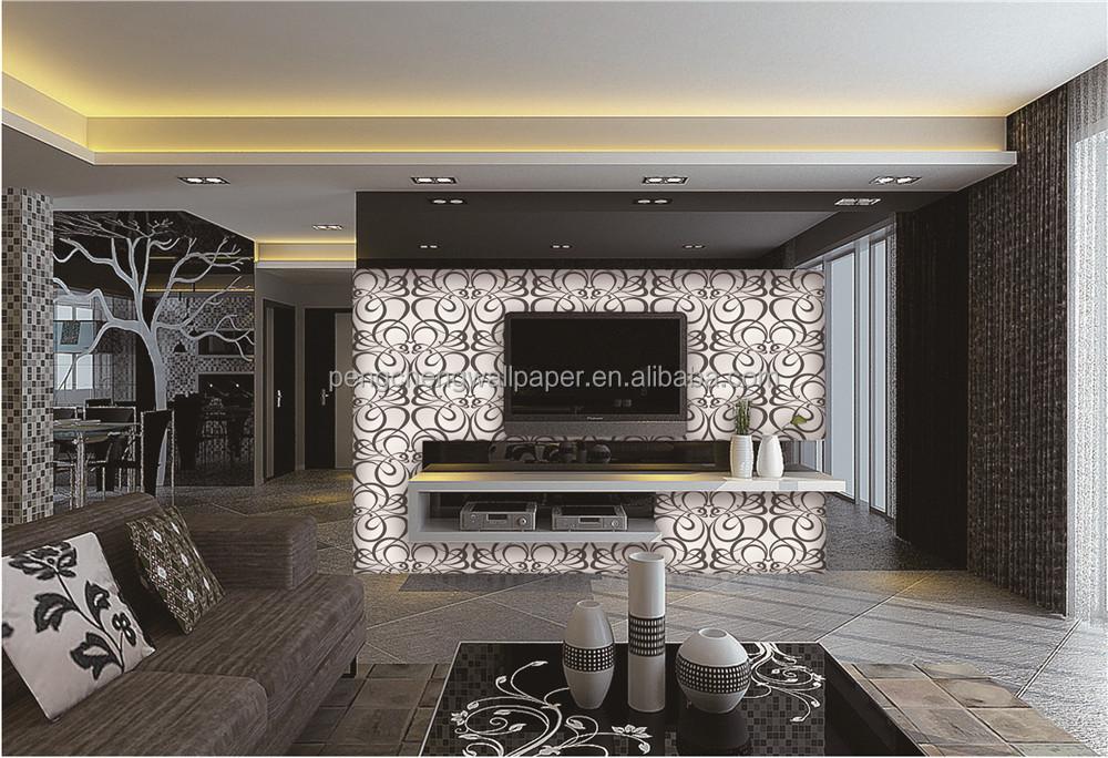 woonkamer behang modern – artsmedia, Deco ideeën