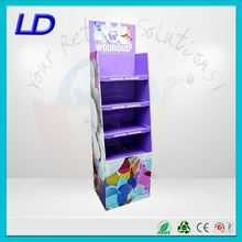 Customized Designed cardboard display stands santa fe springs ca