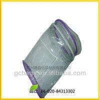 2013 Hot sales high quality plastic PVC bag for various vacuum flask