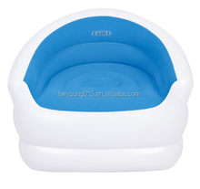 living room furniture u shape inflatable sofa air chesterfield for sale